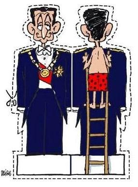 Sarkozy Président